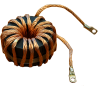 Resonance Inductor High AC Currents